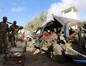 مقتل 5 أشخاص وإصابة 13 آخرين فى انفجار سيارة مفخخة بالصومال