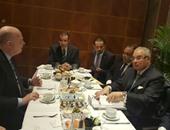 وزير السياحة يفتتح الجناح المصرى ببورصة برلين بمساحة 2700 متر مربع