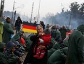 لاجئو ألمانيا ينقذون أكبر مهاجم لهم فى الحزب الديمقراطى بعد تعرضه لحادث
