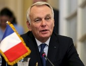 وزير الخارجية الفرنسى: قوات تحرير الرقة يجب أن تكون عربية بمشاركة كردية