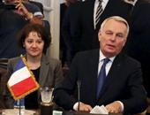 وزير الخارجية الفرنسى يؤكد على استعداد بلاده التعاون مع السعودية