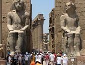تسويق السياحة الثقافية بالأقصر: حجوزات الفنادق الثابتة والعائمة تحقق نجاحا مبهرا