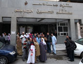 استغاثة للتبرع بالدم لمسن بمستشفى الحسين الجامعى لإجراء جراحة