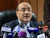 رئيس المركزى للمحاسبات يهنئ المستشار هشام بدوى بتعينه نائبا له هاتفيا