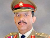 القائد العام لقوة دفاع البحرين يستقبل قائد القوات البحرية المصرية