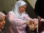 """""""الصحة"""": زيادة نسبة التغطية بالتطعيم ضد الحصبة لـ98 % من المواليد"""