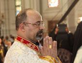 بطريرك الكاثوليك يبعث ببرقية تهنئة لرئيس الجمهورية بمناسبة عيد الفطر المبارك