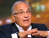 أحمد شفيق يرحب بإلغاء حظر النشر فى قضية تزوير انتخابات الرئاسة 2012