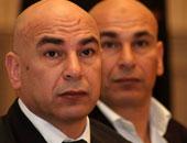 التفاصيل الكاملة لاجتماع رئيس المصرى بالتوأم حسن
