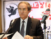 """""""الغزالى حرب"""": تحديد مقر عمل لجنة العفو عن الشباب المحبوسين خلال 48 ساعة"""
