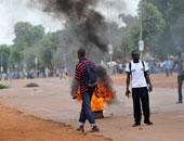برنامج الغذاء العالمى: أفريقيا الوسطى تعانى حالة من انعدام الأمن الغذائى