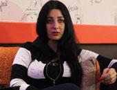 """""""صافيناز"""" بدون تجديد الإقامة رغم زواجها من رجل أعمال مصرى"""