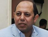 أحمد سليمان يصل الإمارات لرئاسة بعثة ناشئ الزمالك