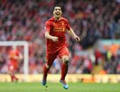 ليفربول يسعي إلى إعادة سواريز لملعب آنفيلد الصيف المقبل