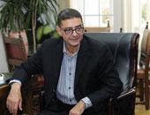 محمود طاهر: الدورى للأهلى هذا الموسم