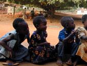 يونيسيف: مليونا طفل اجبروا على ترك المدارس فى غرب ووسط أفريقيا