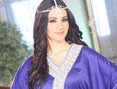 """ديانا حداد: أهدى أغنية """"حبيبى مصرى"""" للشعب.. ومصر فى قلبى"""