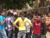 صحافة المواطن: طلاب الصم والبكم بالمنيا يطلبون إنشاء مدرسة لهم