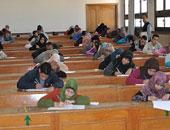 مجلس تأديب تجارة الزقازيق يفصل 6 طلاب ويحيل 4 للنيابة العامة لتسريب الامحانات
