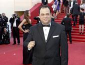 """أحمد عاطف: سعيد بعرض """"ستات قادرة"""" على شبكة تليفزيون """"النهار"""""""