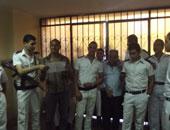 بدء التحقيق مع إخوانيين متهمين بتصوير محيط قسم شرطة الزاوية الحمراء