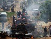جيش ميانمار ينفى ارتكاب قواته أى فظائع أو انتهاكات خلال عملياته غرب البلاد