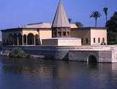 10 معلومات عن مقياس نهر النيل فى محافظة القاهرة.. اعرف التفاصيل