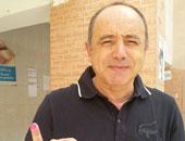 عمرو السعيد: من الصعب المشاركة في البطولات العربية للسلة مستقبلا