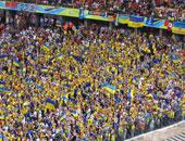 أولمبيك الأوكرانى يخضع للتحقيق بسبب تلاعب فى نتائج مباريات
