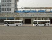 محافظ كابول يدعو الشركات المصرية للمشاركة فى مشروعات تنمية العاصمة الأفغانية