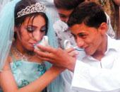 هجوم برلمانى ضد الزواج المبكر: أهم عوامل الزيادة السكانية