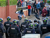 لندن تفرض ميزانية على أيرلندا الشمالية وسط مخاوف من حكم مباشر