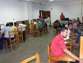 16524 طالبا سجلوا رغباتهم باليوم الأول لتنسيق جامعة الأزهر
