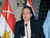 سكينة فؤاد : من يديرون مخطط هدم الأمة يتمنون شق الصف بين مصر والسعودية