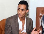 إحالة اتهام محمد رمضان بالاعتداء على مواطن بنزلة السمان لنيابة حوادث الجيزة