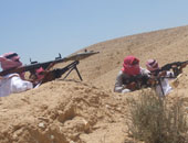 نادى قضاة الإسكندرية يدين استهداف إرهابيين للجنود الأربعة برفح