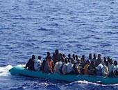 ناج من كارثة غرق قارب الـ700 مهاجر بالبحر المتوسط : كان يقل 950 شخصا