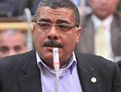 النائب معتز محمود: الإرهاب سيظل قضيتنا الأولى لحين تحرير مصر من براثنه