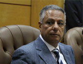 وزير التعليم يصل المجلس الأعلى للثقافة لعرض الخطة الإستراتيجية