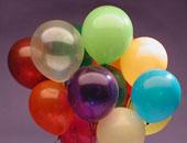 """خبيرة تنمية بشرية تقدم اختبارا لمقياس النجاح والفشل عن طريق """"البالونات"""""""