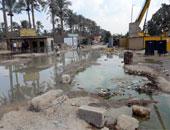 محافظ أسيوط يفتتح 3 مشروعات مياه شرب وصرف صحى بتكلفة 50 مليون جنيه