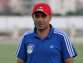 ياسر رضوان يتراجع عن إستقالته من تدريب جمهورية شبين