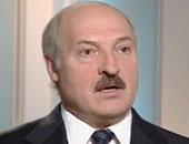 رئيس بيلاروسيا يستبدل قادة أمنيين