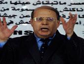انقضاء دعويين تتهمان عبد الحليم قنديل بسب مسئولين سابقين