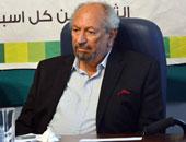 """سعدالدين إبراهيم: القبض على """"بشر"""" وتصالح الخليج يغلق أبواب تمويل الإخوان"""