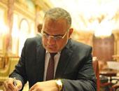 داعية سلفى يطالب الأزهر بوقف سعد الهلالى عن العمل ومنعه من الفضائيات