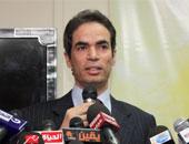 """أحمد المسلمانى: التعاون مع """"اطمن على نفسك"""" يخدم آلاف المرضى بالغربية"""