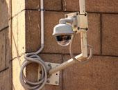 كاميرات مراقبة بمحيط تحويلات طريق السويس الصحراوى منعا للزحام