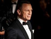 التواء قدم دانيال كريج يتسبب فى وقف تصوير Bond 25