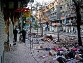رئيس أونروا يدعو الأطراف المتحاربة الى احترام حياة المدنيين فى مخيم اليرموك